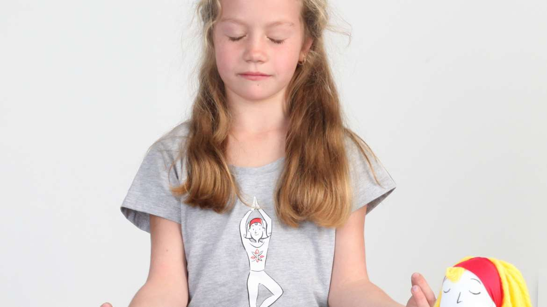 26 et 27 janvier 2019  – Formation en yoga des jeunes 12 h