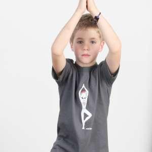 Chandail Yogannie garçon